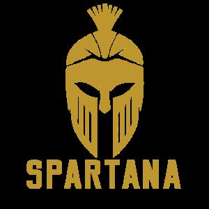 Spartana Spartaner Gladiator