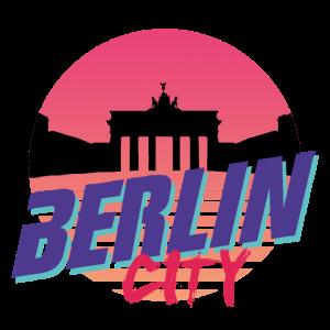 Berlin x Miami Backprint