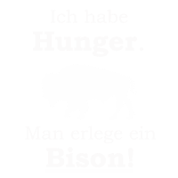 Bison Hunger Beef BBQ Grill