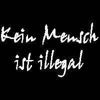 kein mensch ist illegal - recht auf unversehrtheit