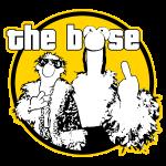 theboese_logo_gelb