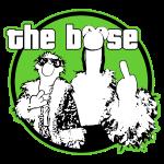 theboese_logo_gruen
