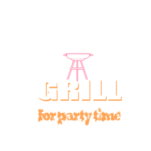 Licensed To Grill for party time Geschenk