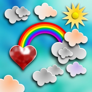 heart rainbow heart 2031047 1920