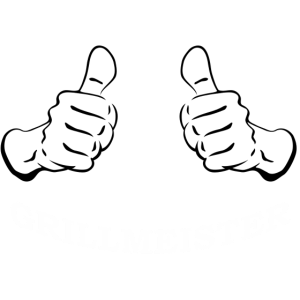 Grillmeister Grillkönig BBQ