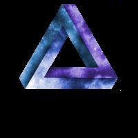 unendliches dreieck tribar penrose Dreieck
