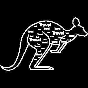 Travel Känguru.
