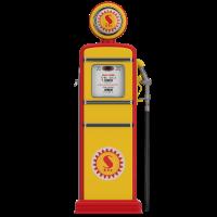 50er-Kraftstoffpumpe