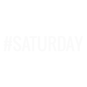 Saturday / white