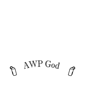 AWP God 2 CS go Computerspiele