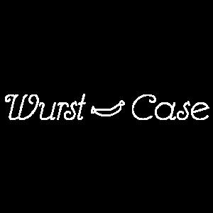 Wurst Case Worst Case Pechvogel Pech T-Shirt
