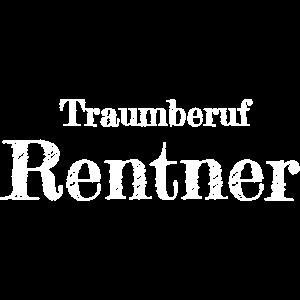 Traumberuf Rentner - Der Ruhestand kann kommen