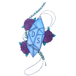 Dark Spells: Logo
