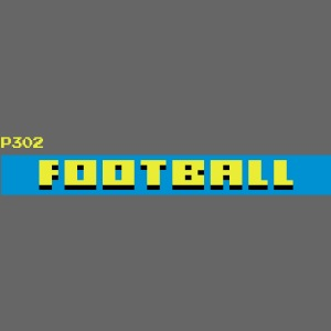 TV Text Football