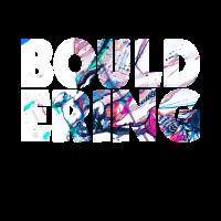 Bouldern Klettern Climbing Boulderer Geschenkidee