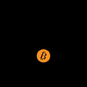 Bitcoin Teddybär