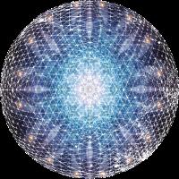 Blue Sphere jpg