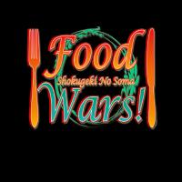 Food Wars! Shokugeki no Soma | Anime