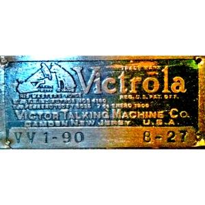 vitrola