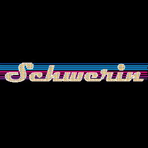 Schwerin / 70´s Look