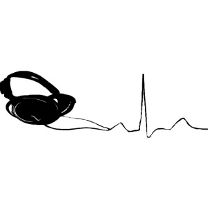 headphone heartbeat