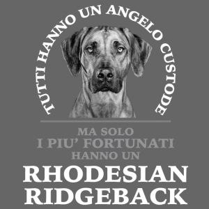 Rhodesian Ridgeback Angelo Custode Nero