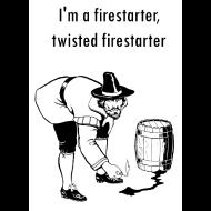 Design ~ firestarterpokets
