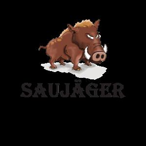 Saujäger