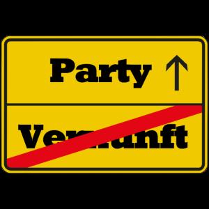 Party Vernunft