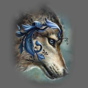 magnifique loups