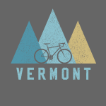 Vermont - bici da strada bicicletta retrò vintage