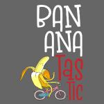 Bananatastic - Fantastische und fröhliche Banane