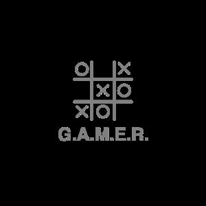 G.A.M.E.R.