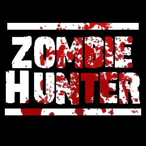 Zombie Jäger