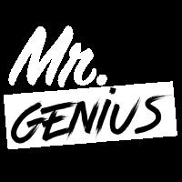 Mister Genial