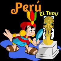 Peru Tumi