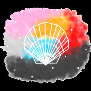 Geometrische Shell