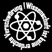 Wissenschaft ist keine erdachte Verschwoerung