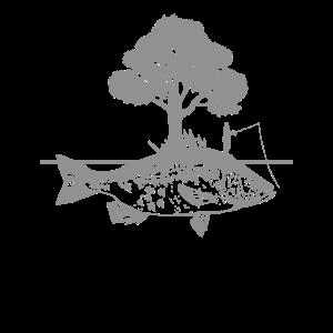 Natur und angeln
