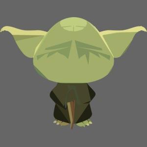 Old Master Yoda