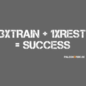 3xtrain1xrestsuccess
