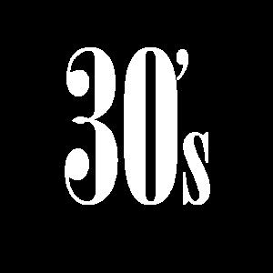1930 - 30s 30er Jahre - Geburtsjahr Jahrgang Jahr