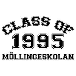Möllingeskolan 1995
