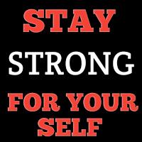 Bleib STARK für dich selbst