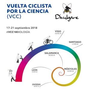 Vuelta Ciclista por la Ciencia