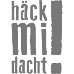 häckmidacht text