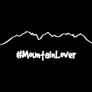 hashtag bergliebhaber weiß