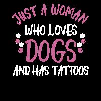 Dog Mama I Hund Tattoo Tattoos Hündchen Hunde