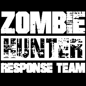 Zombie Hunter Response Team