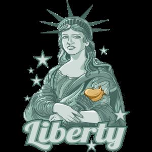 Fräulein Freiheit